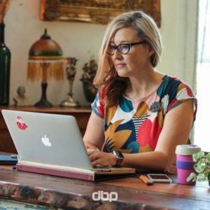 Angela D'Alton Typing Product Descriptions