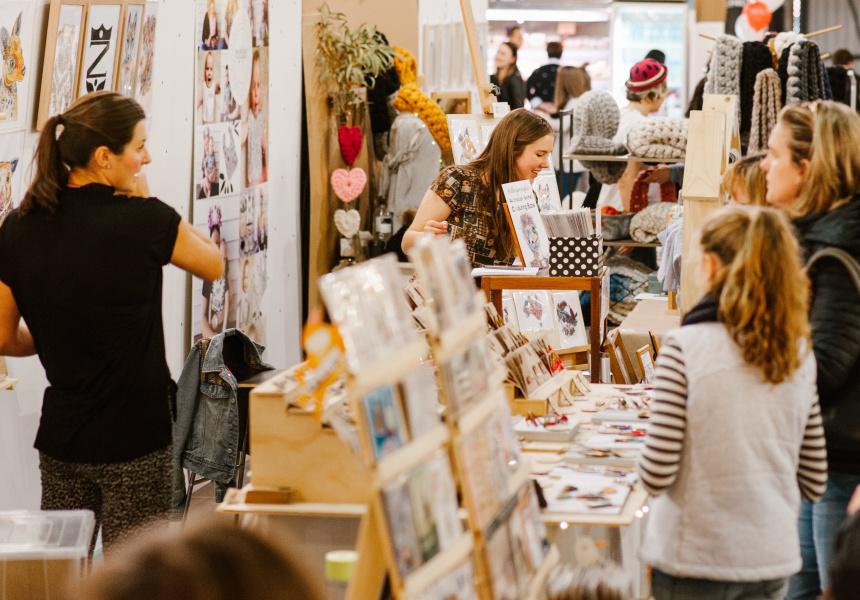Bowerbird Design Market DBP Events Digest
