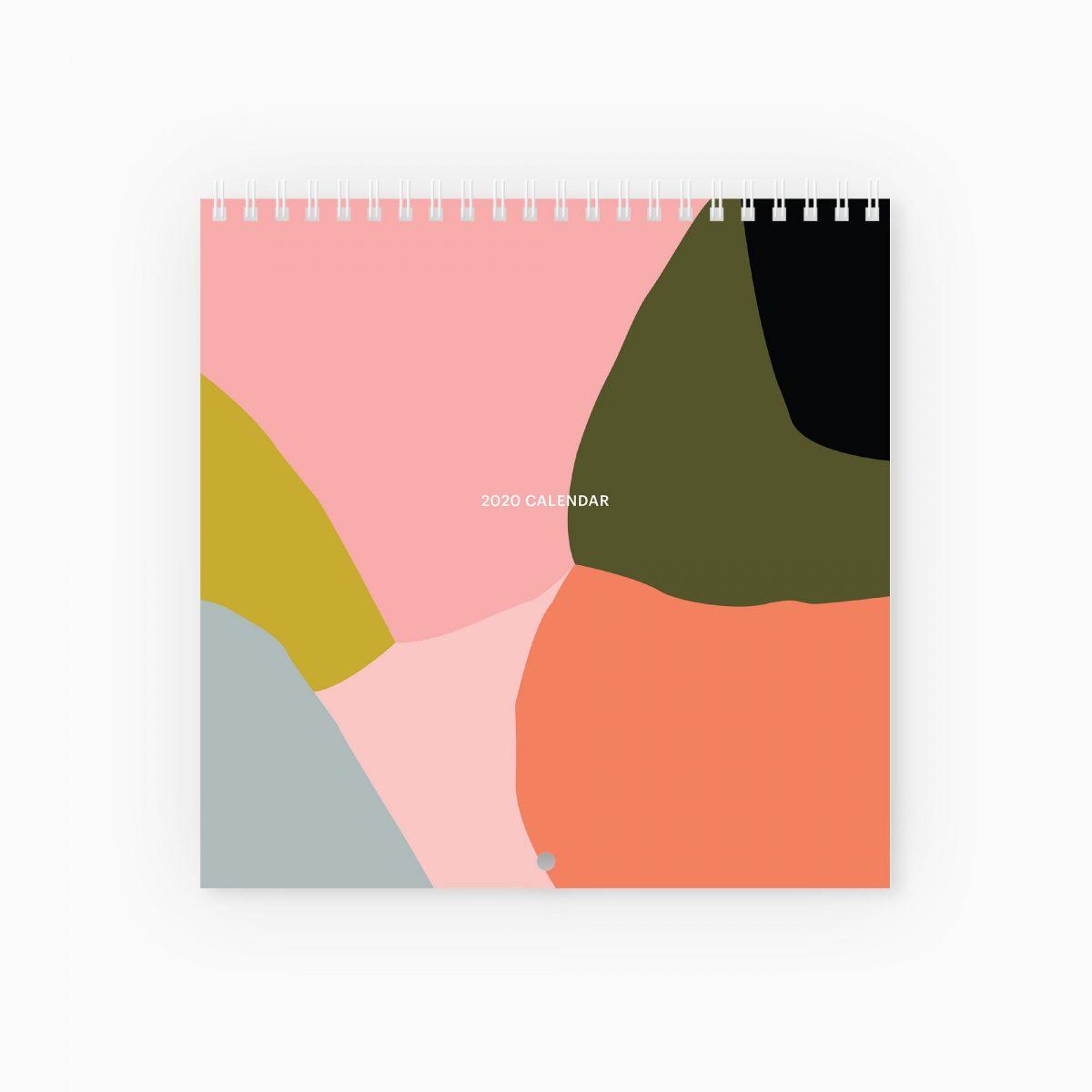Alison Willoughby 2020 Calendar