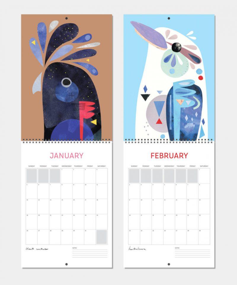 Pete Cromer Calendar