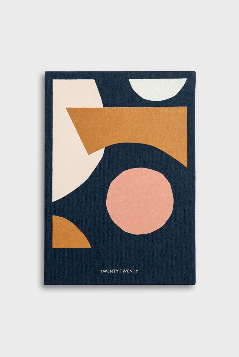 Spenceroni 2020 Diary by Milligram