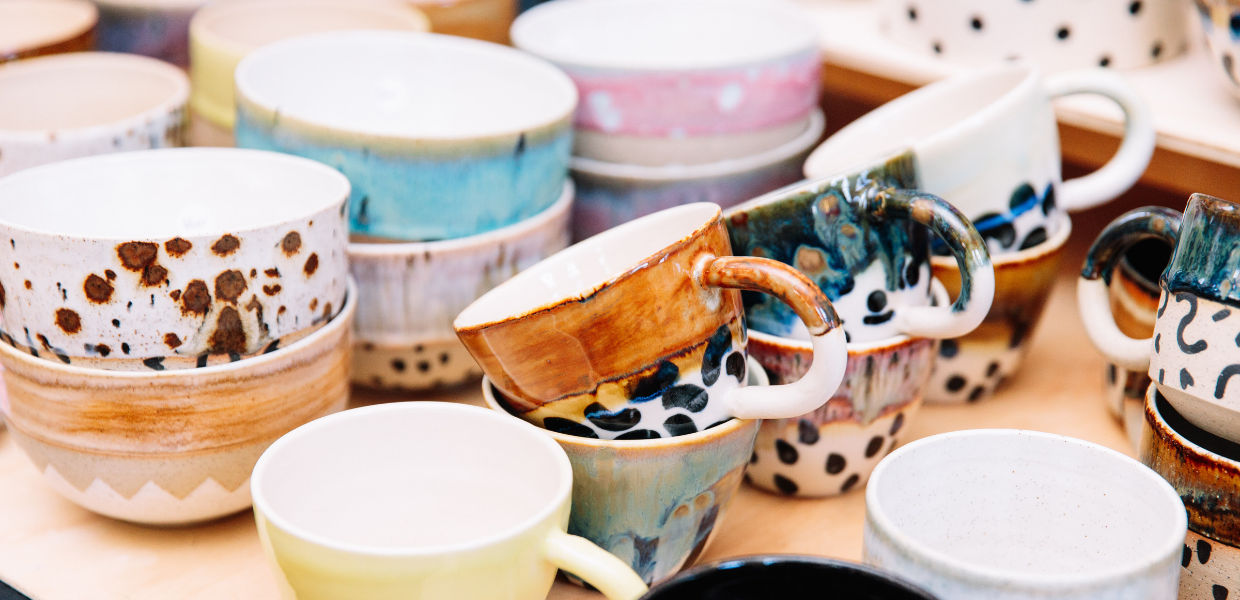 Makers and Shakers Public Holiday Mugs