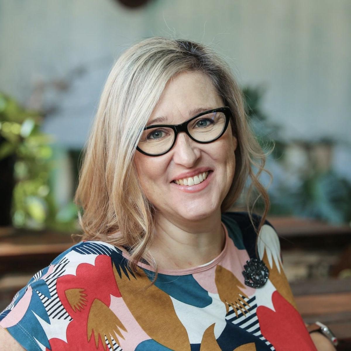 Angela D'Alton