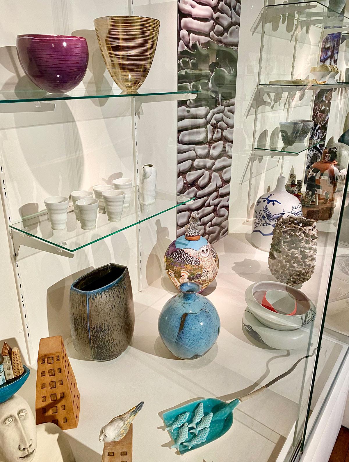 MAG&M Ceramics Collection